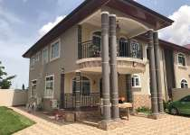 New Furnished 4 bedroom house for rent,