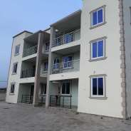 Executive 2 bedroom apartment for rent at Lakeside