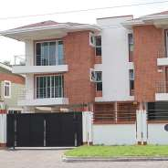 3 Bedroom Executive Apartment