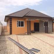 Brand-new 3-bedroom house for rent