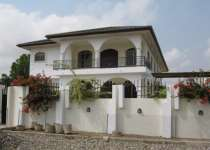 Furnished 6 bedroom to let at East Legon