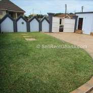 4 Bedroom House for Sale/Rent, Adjiriganor