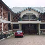 Hotel Property for sale in Kumasi near Knust