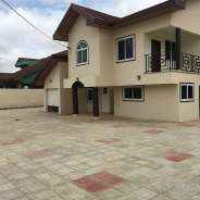 New executive house for rent, east legon