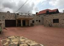 Furnished 6 bedroom house for rent, airport east
