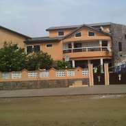 Furnished 20Bedrms For Rent at Tema