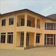 5 Bedroom House for Rent + 2 BQ, Airport Hills