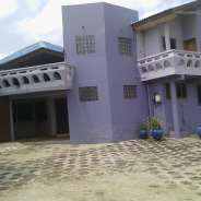 6Bedrms House for rent in East Legon