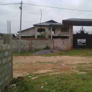Uncompleted 7Bedr­ooms House for sale