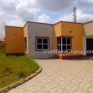 3 Bedroom House for Sale, Ashaley Botwe