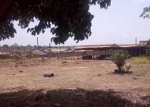 10 Plots Of Land For Sale At Achimota
