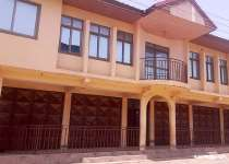 Land with House For Sale At Achimota