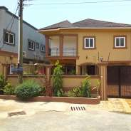4Bedrms House To Let at East Airport