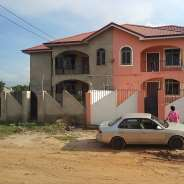 5Bedrms House To Let at Tema com25