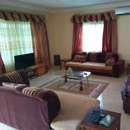 Fully Furnished 3Bedrms House For Sale