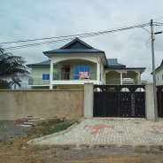 5Bedrms House To Let at Tema com10