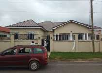 Devtraco Estate 4Bedrms Houses For sale at Tema