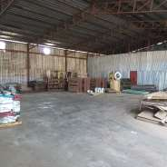 Warehouse Space to Let at Tema Com1