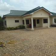 4Bedrms House For Sale at Tema com22
