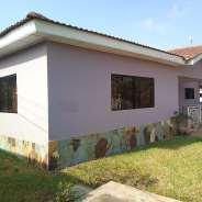 4Bedrooms House For Rent at Spintex
