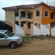 5Bedrooms House For Rent at Tema com25