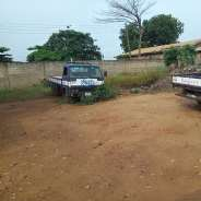 Commercial Land For Sale at Tema Comm9