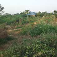 1Plot of Land For Sale at Oyibi