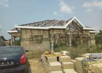 4Bedrms House For Sale at Kasoa
