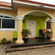 Newly built 3 Bedroom at Dawhenya near Community 25