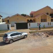 9Bedrooms House For Rent at Spintex