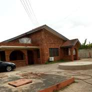 4 master bedroom house at DANSOMAN SAKAMAN