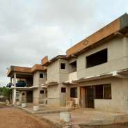 32 rooms for hotel building on 1 acre Dansoman
