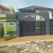 Executive 4 Bedrooms House for sale at East Legon