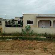 3Bedrms House For Sale at Prampram