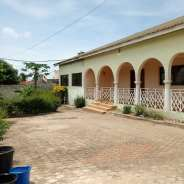 TITLED 5 BEDROOM ENSUITE HOUSE AT APLAKU
