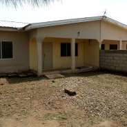 2 BRM SEMI DETACHED ESTATE HOUSE , BUDUBURAM