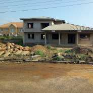 5Bedrms House For Sale at Tema Com25