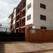 12 UNITS OF APARTMENTS AT MATAHEKO ACCRA