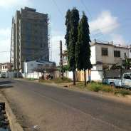 One acre of land For Sale at Osu-Accra