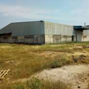 Warehouse For Rent at Tema Freezone