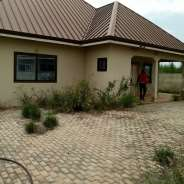 TITLED 3 MASTER BEDROOM AT ALHAJI/ISRAEL
