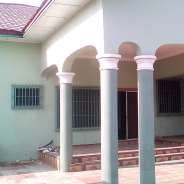 2 BEDROOMS TO LET@ EAST LEGON