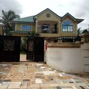 NEAT 4 BEDROOM STOREY AT ADENTA