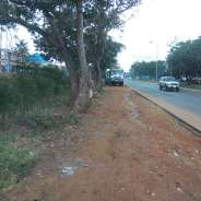 Commercial Roadside Land 4 sale at Tema Harbour