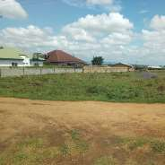 2Plots of land For Sale at Gbetsile.Tema