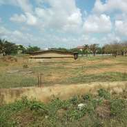 1acre of land For Sale at Tema Gulf City