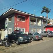 3Rooms office Space for rent at Adabraka