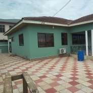 3Bedrooms House For Rent at lashibi