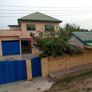 6Bedrooms House For Sale at Spintex