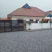 3 bedroom house for sale@Sasabi,Oyibi